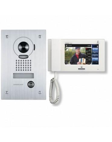 Aiphone JPS4AEDF Kit vidéo encastré Vizocam 1 190,00 €